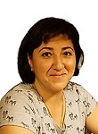 врач Ряснянская Гюзель Алимджановна