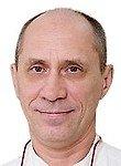 Мирошниченко Андрей Петрович Лор (отоларинголог)