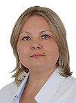 Кузьмина Юлия Олеговна Травматолог, УЗИ-специалист, Ортопед