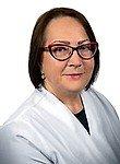 врач Конте Мария Гавриловна
