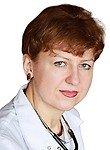 врач Овсянникова Галина Владимировна