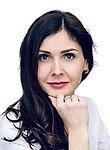врач Федорова Ольга Сергеевна
