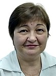 врач Туркова Валентина Николаевна Лор (отоларинголог)