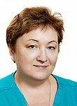 Абраменко Валентина Николаевна Вегетолог, Реабилитолог, Вертебролог, Рефлексотерапевт, Невролог