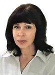 Торопцова Людмила Юрьевна УЗИ-специалист, Гинеколог, Маммолог