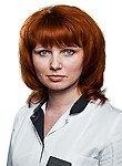 врач Букина Ирина Игоревна