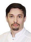 Суменов Магомед Суменович Стоматолог