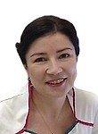 врач Газалиева Меседу Гаджиевна