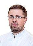 врач Гордеев Евгений Викторович