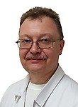 врач Яковлев Сергей Валерьевич