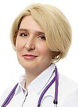 врач Никитина Наталия Владимировна