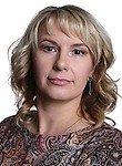 Сарычева Оксана Геннадьевна Психолог