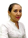 Бериханова Румиса Рамазановна УЗИ-специалист, Гинеколог