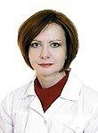 врач Маркина Елена Александровна