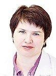 Гожева Надежда Александровна Гирудотерапевт, Физиотерапевт, Гинеколог