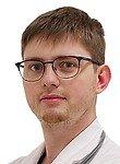 врач Рожков Андрей Николаевич