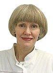врач Осовская Ирина Викторовна Врач функциональной диагностики