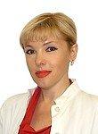 Демидович Лариса Владимировна Реабилитолог, Гирудотерапевт, Рефлексотерапевт