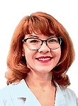 Слабуха Оксана Владимировна