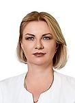 Токарева Елена Николаевна