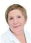 Шанцына Тамара Федоровна