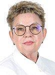 врач Косарева Светлана Петровна