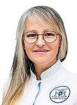 врач Мошкова Любовь Вячеславовна