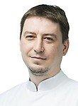 врач Нечаев Борис Сергеевич