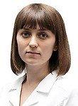 Мительмайер Татьяна Валерьевна Невролог