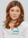 Боташева Белла Иссаевна Невролог
