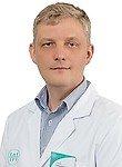 Гурьев Геннадий Сергеевич Колопроктолог, Хирург