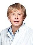 врач Левин Сергей