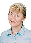 врач Ивлюкова Маргарита Владимировна