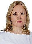 врач Жуковская Оксана Владимировна