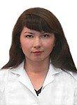 врач Загребина Екатерина Александровна