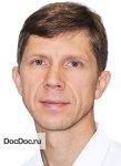 Пужайкин Владимир Серафимович Остеопат