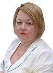 врач Алексеевская Елена Леонидовна