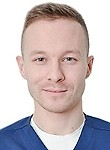 Камалетдинов Риназ Энесович Уролог