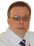 врач Буланов Леонид Алексеевич