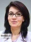 врач Мирзоева Эльмира Беняминовна