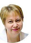 Баева Ванда Сергеевна Терапевт