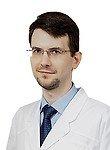 Макаров Сергей Антонович Невролог