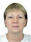 врач Комарова Наталья Петровна