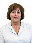 врач Аленушкина Татьяна Владимировна