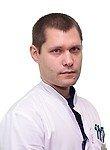 врач Ульянов Павел Александрович