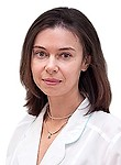 врач Соколова Марина Михайловна