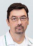 врач Орлов Григорий Анатольевич