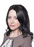 врач Маковская Елена Валерьевна