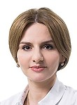 Ногерова Жамиля Ахметовна