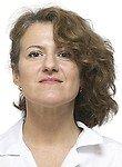 врач Селявина Оксана Васильевна